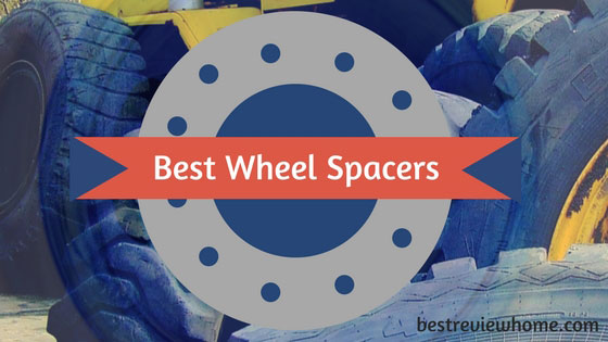 best quality wheel spacers