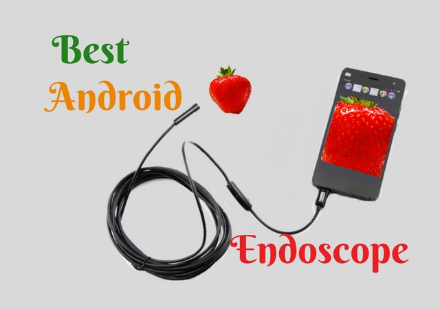 Android Endoscope Reviews