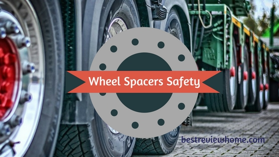 wheel spacers safety