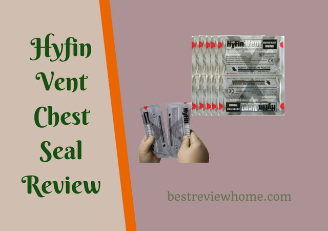 hyfin vent chest seal